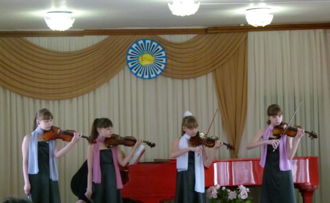 Всероссийский конкурс «Серебряный ручей 2012»