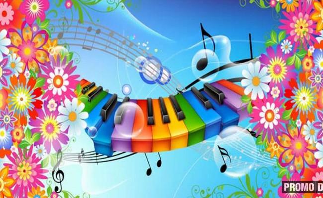 Приглашаем на отчетный концерт школы.