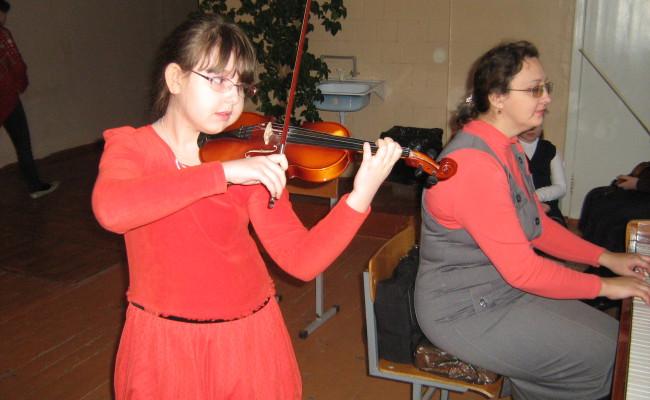 Концерт «Новогодний подарок»