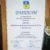 Диплом и памятный знак «Во славу города Волжского»