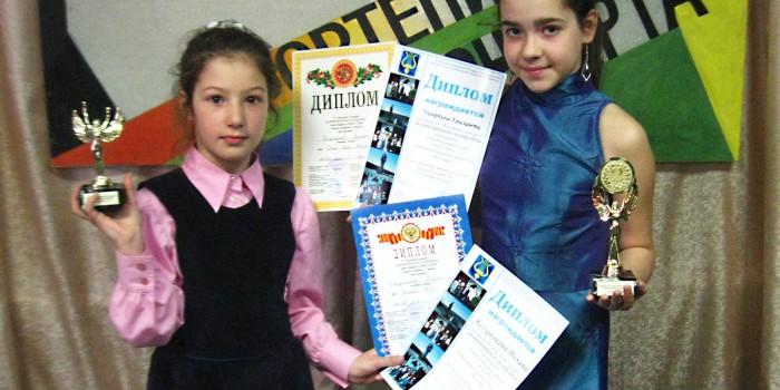 Областной конкурс в г.Городище