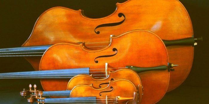Региональный конкурс юных скрипачей и виолончелистов «От pizzicato до spiccato».