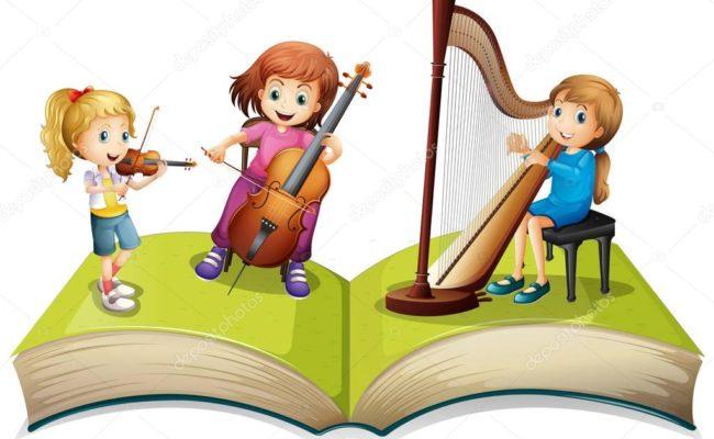 Приглашаем в 1 класс юных музыкантов!